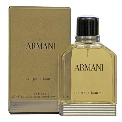 d4d9e61b4 Eau De Nuit Homme Giorgio Armani 100ml Perfume Imp La Plata ...