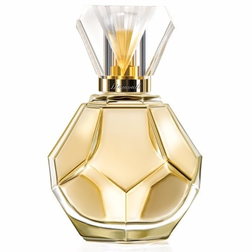 eau de parfum diamonds jafra, 50ml. de 149,00 por