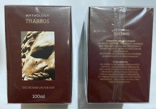 eau de parfum for him mythology tharros 100ml