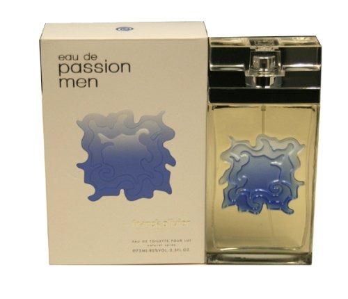eau de passion por franck olivier for men eau de toilette sp