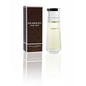7789f98190a4f Carolina Herrera Men - Perfumes y Fragancias Hombre Carolina Herrera en Mercado  Libre Uruguay