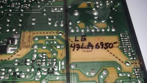 eax64905701 (2. 0)fuente de poder lg  47la6950