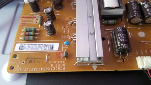 eax65423801(2.0) tarjeta fuente lg mod 60lb6100