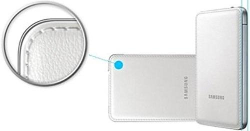 eb-p310 battery pack samsung genuino blanco