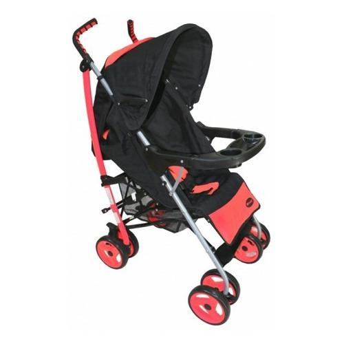 ebaby coche baston rojo - 207
