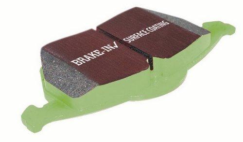 ebc brakes dp21250 greenstuff 2000 serie deporte freno almoh