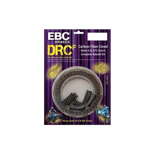 ebc brakes drcf70 drcf range kit de embrague de fibra de car