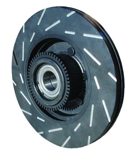 ebc brakes usr7088 usr serie deporte ranurado rotor