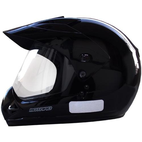 ebf cross capacete