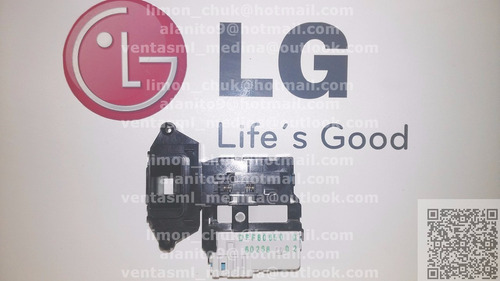 ebf49827801 refaccion lavadora lg interruptor de puerta
