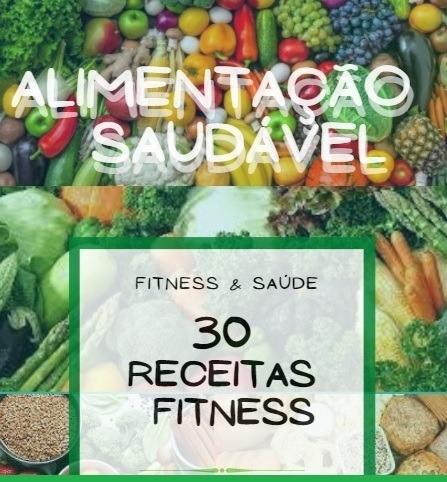 ebook 30 receitas fitness anabólicas