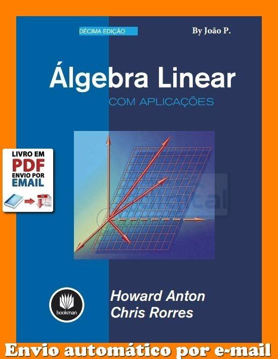 Linear Algebra A Modern Introduction 4th Edition Pdf