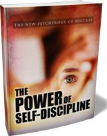 ebook el poder de la autodisciplina
