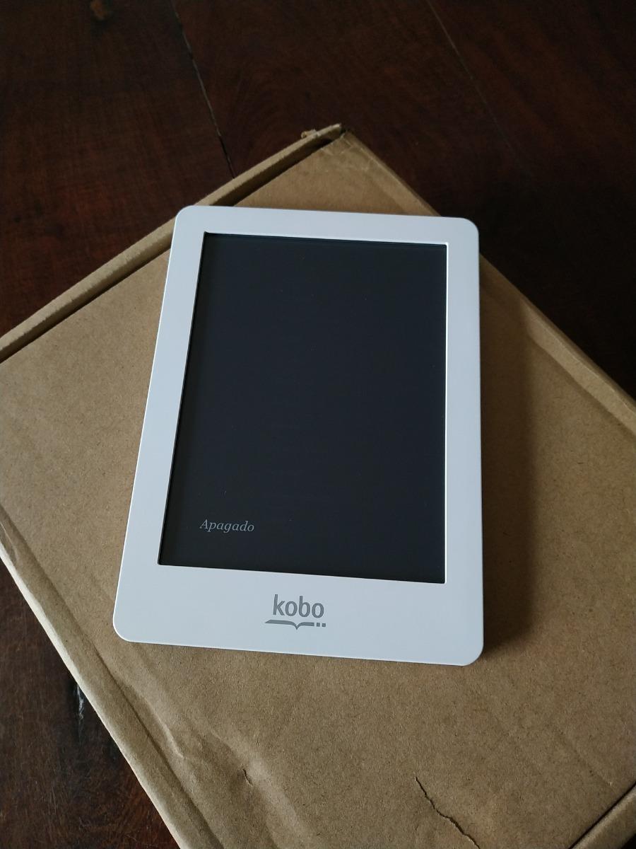 Ebook Ereader Kobo Glo Retroiluminado 1024x758 Wifi Epub Pdf