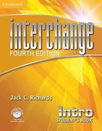 interchange book audio