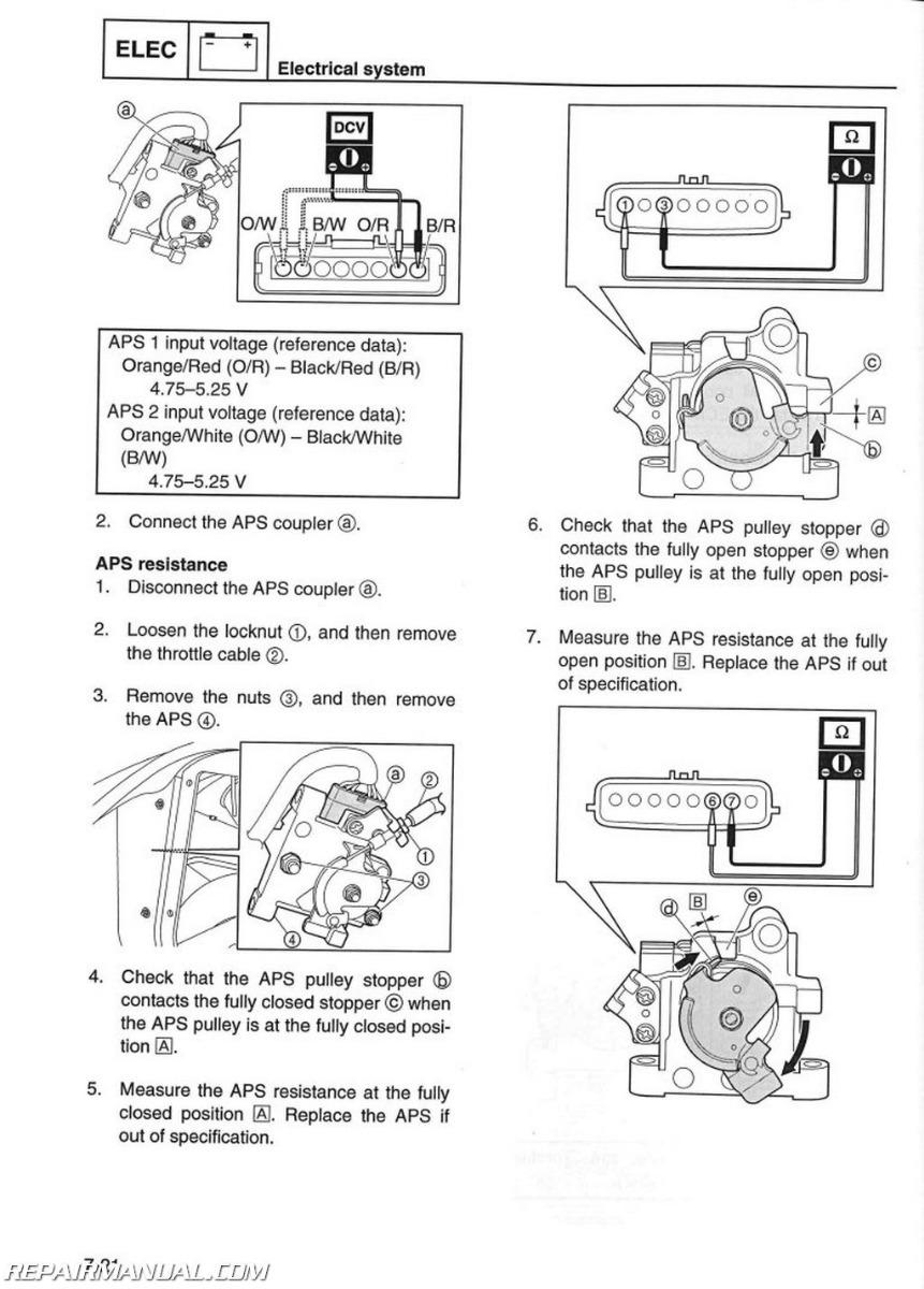 ebook manual mecnica motor jet ski todas marcas e modelos r 120