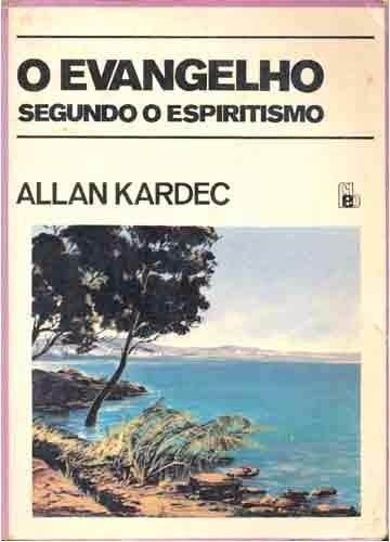 ebook - o evangelho segundo o espiritismo - allan kardec