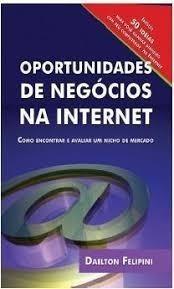 ebook oportunidades de negócios na internet