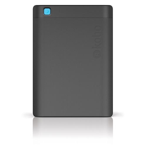 ebook reader kobo aura 2 luz 4gb wifi epub mobi paperwhite