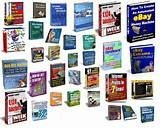 ebooks com direito de revenda (frete gratis)