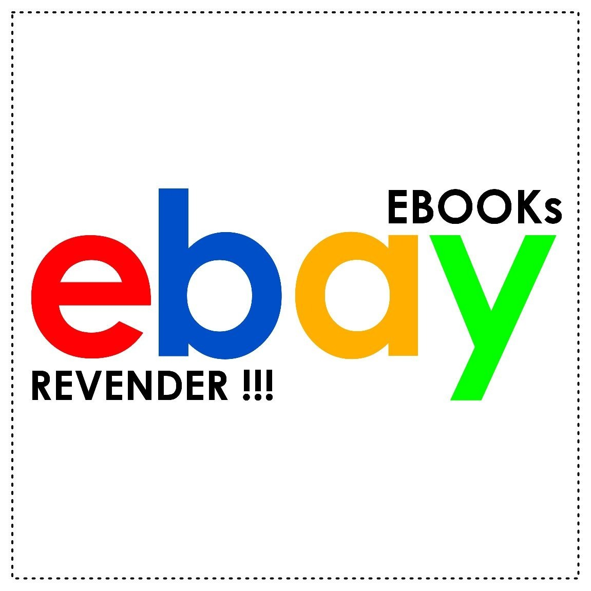Ebay Ebooks