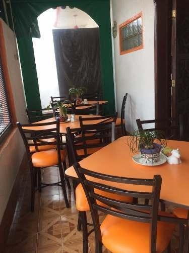 ecatepec. casa con departamento y local comercial