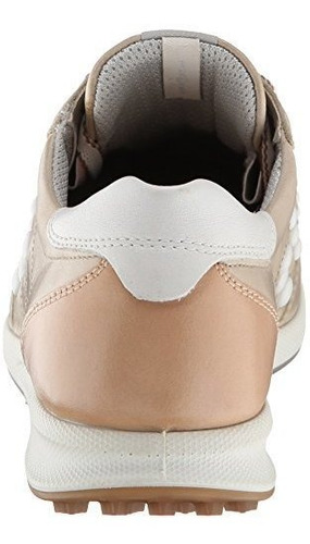 ecco mujer street evo one luxew