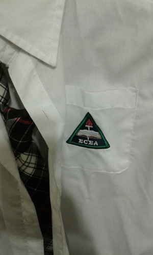ecea uniforme de gala