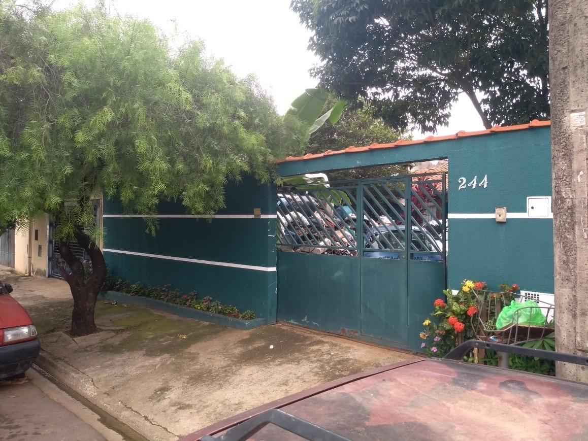 ecelentie casa com 2 dormitório,garaje para dois carros