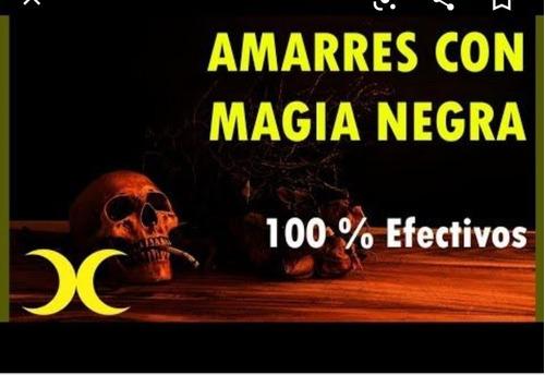 echizos magia negra amarres
