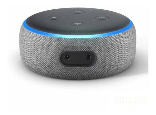 echo dot amazon: smart speaker com alexa 3° geração