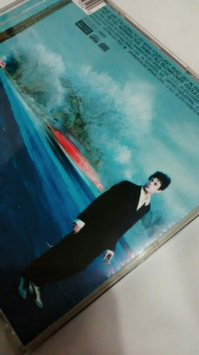 echo & the bunnymen cd what are you going to do...