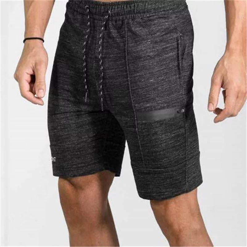comprar Precio al por mayor 2019 precio Echt Pantalones Cortos Short Bermuda Crossfit Fitness Gym