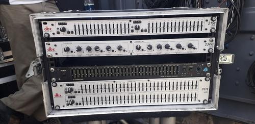 ecializador dbx 231s