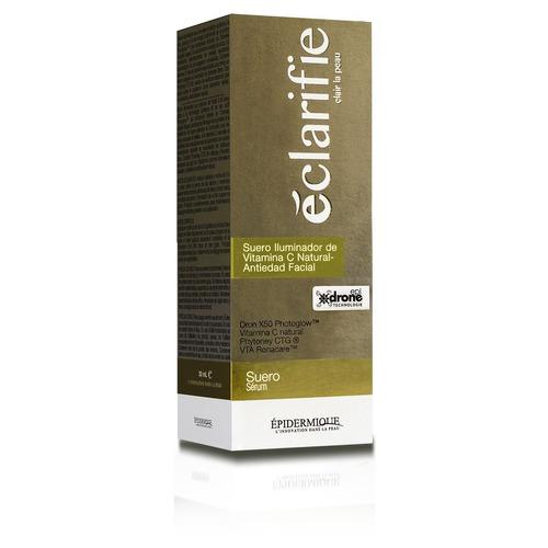 eclarifie suero iluminador vitamina c