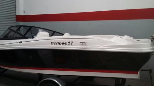 eclipse 17 con mariner 75hp 4 tiempos el mejor precio