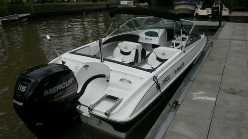eclipse 18 motor 4 t