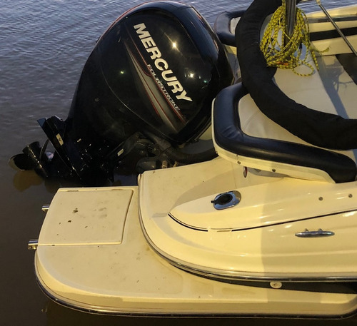 eclipse 20 open - mercury 150hp 4t