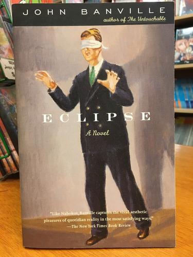 eclipse - john banville - vintage