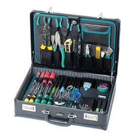 Eclipse Tools 1pk 1700na Equipo Profesional Para Electrónica