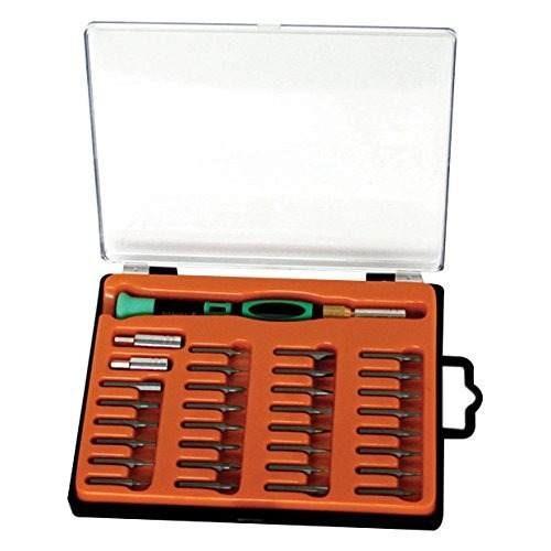 eclipse tools 800-129 juego de destornilladores