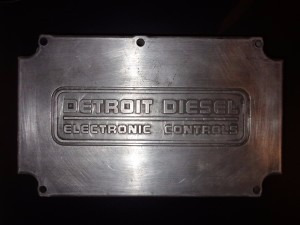 ecm cummins,celect plus, isx detroit diesel venta reparacion