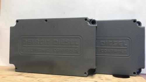 ecm detroit diesel ddec iii/iv 3/4/5/dd6/15 venta reparación