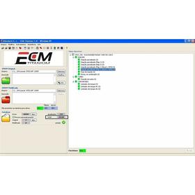 Ecm Titanium 2017 + 26000 Drives Xp Manual2gb