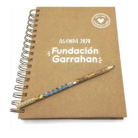 Eco Agenda Planificador 2020 - Fundación Garrahan