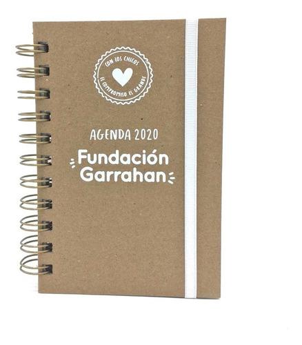 eco agenda pocket 2020 - fundación garrahan