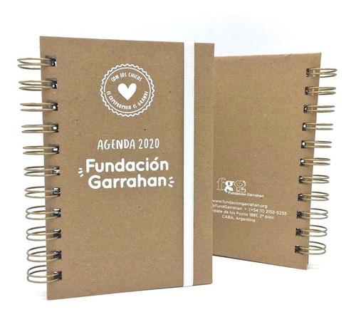 eco agenda pocket 2020 - fundación garrahan - e