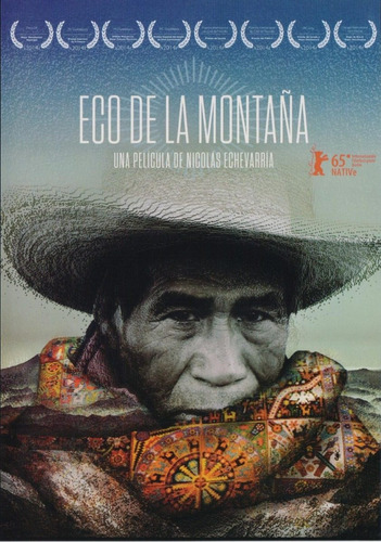 eco de la montaña pelicula documental mexicana dvd