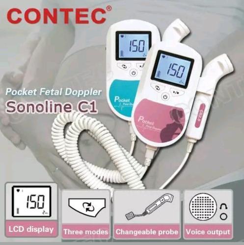 eco dopler fetal