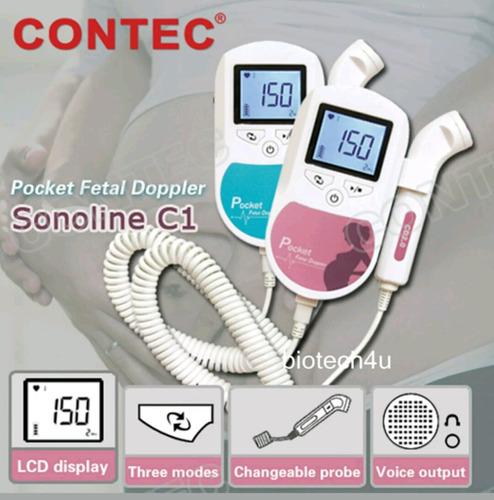 eco doppler fetal